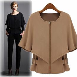 Wool Cape Coats For Women Online | Wool Cape Coats For Women for Sale