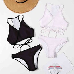 Nuevo Bikini Swimwear para mujer Marca Hot Bating Traje Beachwear Verano One Piece Sexy Lady G Carta Flower Print Swimsuit Drop Shipphershwnfwn en venta