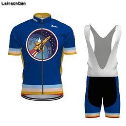 Wholesale Racing Sets LairschDan Ensemble Cyclisme Homme Road Bike Jersey Cycling Bib Shorts Mtb Wear Suit Aero Bicycle Clothing Cycle Kit