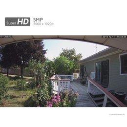H.265 5MP / 3MP IP-камера Металлический корпус наружный CCTV Home Security Видео наблюдение IP67 Водонепроницаемый P2P на Распродаже