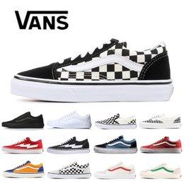 Pas cher Red Vans Shoes - Achetez des Produits en Gros du Canada ...