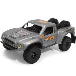 FY08 2.4G Brushless 4WD High Speed RC Car Desert Off-road Truck Vehicle Toys for Children