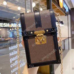 Top Fashion Designer Telefonbeutel Taschen für iPhone 12 Pro max mit Samsung Anmerkung 20 Ultra S21 plus Hohe Qualität Leder Mobiltelefon Geldbörse 6.7inch Mini Umhängetasche im Angebot