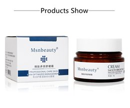 Wholesale High-quality Multi-effect Soothing Cream for Ladies Moisturizes and Nourishes The Skin Leaving The Skin Translucent Soft and Shiny