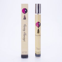 35ml Enchanting Floral Perfume Lotion Sample Test Tube Eau De Toilette Women Female Student Girl Long Lasting Fragrance Fresh and Natural YL0329 on Sale
