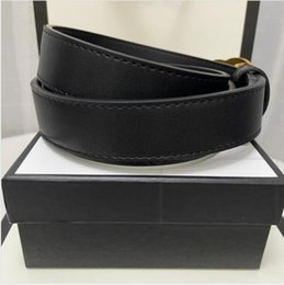Wholesale 2021 Fashion Big buckle genuine leather belt with box designer men women high quality mens belts AAA888