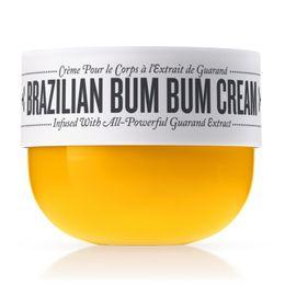 Wholesale Skin Care cream Moisturizing Smooth Creamy Brazilian Body Bum Lotion 240ml