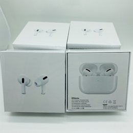 5pcs UPS DHL Free ship H1 earphones chip Gps Rename Air Ap pro Gen 2 3 Pods pop up window Bluetooth Headphones auto paring wireles Charging