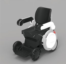 (Health Gadgets) IF Super high end wheelchair personal EV (next generation mobility & scooter solution)