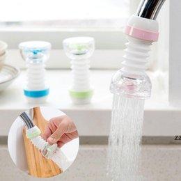 Haushalt Wasserreiniger für Küchen-Tap-Wasserfilter-Tap-Hahn-Wasserhahn Wasserfilter-Reiniger 2.5 * 5 * 6.5cm HWB7510 im Angebot