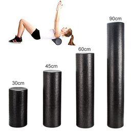 Toptan satış Yeni Yoga Blok Rulo Masaj EVA Spor Köpük Rulo Masaj Pilates Vücut Egzersizleri Tetik Puanları ile Spor Salonu Eğitim 1777 Z2