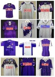 Sconto Fiorentina Jersey 2021 in vendita su it.dhgate.com