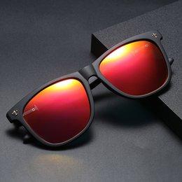 Wholesale Sunglasses fashion Polarized Sunglasses net red same color Sunglasses men's driving glasses