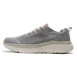 Treeperi light gray running shoes combination bottom summer unisex 36-44 on Sale