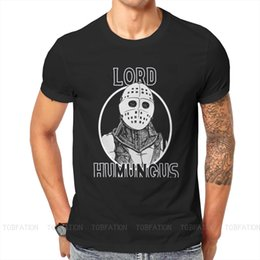 mad men t shirts Australia - Lord Humungus TShirt For Male Mad Max Rockatansky Benno Swaisey Film Clothing Novelty T Shirt Comfortable Printed Loose