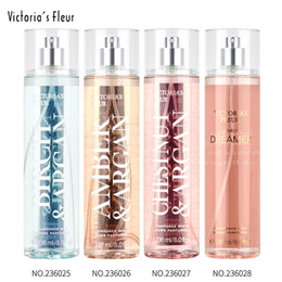 Factory Customized OEM Private Label Womens Perfume and Men's Body Engineering Spray Body Perfume Spray Moisturizing on Sale