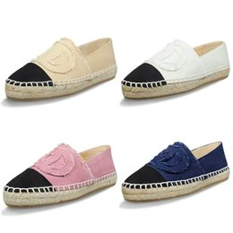 Wholesale Brand Women's Shoes Genuine Leather Flats High Quality Loafers Plus Size 34-42