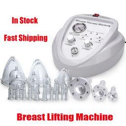 Gesäßlifter Becher Vakuum-Butt Hubmaschine Vakuum Therapie-Massagekörper-Forming-Brustpumpe-Schröpfen für Erweiterung Büste Größerer Hüfterverstärker im Angebot