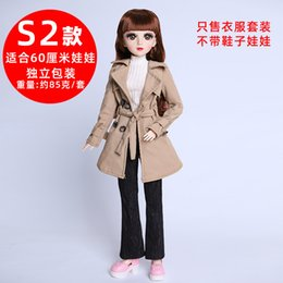 Muñecas De Moda Para Niñas Oferta Online Dhgate Com