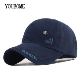 cotton trucks Australia - Fashion Brand Solid Women Baseball Cap Men Snapback Caps Hats For Men Casquette Gorras Bone Cotton Truck Dad Men's Baseball Hat 210331