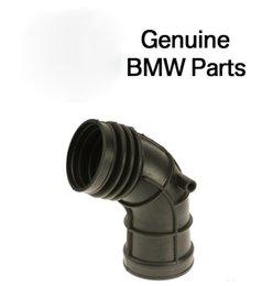 Kraftstoffeinspritzung Autoteile Luftstromzähler Echter Einlassstiefel für BMW E46 323i E36 Z3 OE: 13541705209 im Angebot