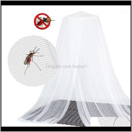 mosquito tents outdoor 2021 - Tents And Shelters Mosquito Tent Insects Netting Outdoor Net Bed Canopy Curtains Hiking Backpacking Camping Equipment1 B9Sfr 9Xdcr