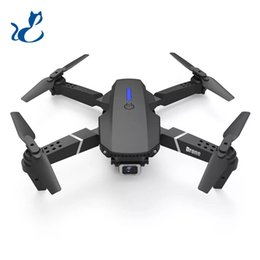 L702 Drone with 4K Camera, Adults& Kid Remote Control Plane Toy, Beginer Mini Quadcopter, Cool Things, Christmas Gift, WIFI FPV, Track Flight, Adjustable Speed, 3-1