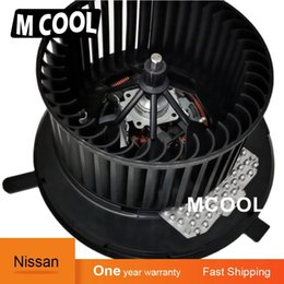 AC Heater Fan Blower For Car Golf 2.0 Gti LHD INTERIOR BLOWER MOTOR on Sale