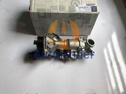 Водяной насос для Mercedes-Benz M274 W204 W205 W212 W253 C180 C200 2742001407 на Распродаже