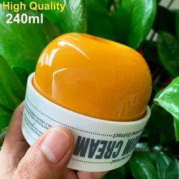 Опт Бразильский Bum Cream Body Lotion 240 мл Крем для кожи Быстрая поглощающая гладкий затягивает бедро, уход за телом, выделение увлажняющего крема высокого качества