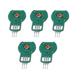 venda por atacado Sensor de resistência de ar condicionado automotivo FP01-WDK02 Elementos transdutor OOD6403
