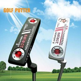 Right Handed Golf Club Putters For Men Stainless Steel Putter Outdoor Sports Beginner Driver Products Accessies Complete Set Of Clubs1 on Sale