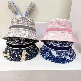 Животное печатное ведро шляпа мужчин и женщин хлопок плоский солнцезащитный реверсивный галстук окрашивающий рыбак шириной Brim Hats 4 цвета на Распродаже