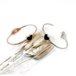 Luxury designer bracelet love wedding steel 18k gold chains men fashion bangle women wholesale