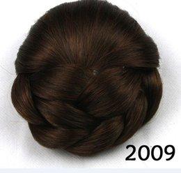 Vente en gros A9 Sac à cheveux chauds européen et américain Sac à cheveux en épingle à cheveux de la mariée Sac à cheveux de la mariée Dame Femme Pince à cheveux