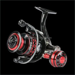 Sports & Outdoorsmetal Fishing Reel Spinning No Gap Cast Surfcasting For Carp Drag 12Kg Baitcasting Reels Drop Delivery 2021 08Uvh on Sale