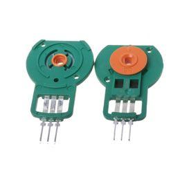 Automotive Air Conditioning Resistance Sensor FP01-WDK02 Transducer Elements GWD6403 on Sale