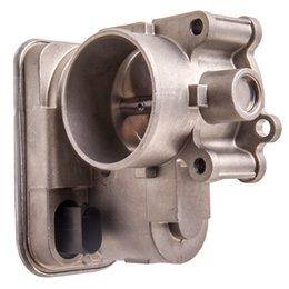 Wholesale 1 x throttle valve 2007-2016 for Dodge Jeep Compass Caliber Avenger 1.8L 2.0L 2.4L 04891735AC Throttle Body