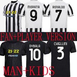 Sconto Juventus Maglia Calcio 2021 in vendita su it.dhgate.com