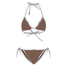 Nuevo Bikini Swimwear para mujeres Marca Hot Bating Traje Playa Ropa de playa Verano One Piece Sexy Lady G Carta Flower Print Swimsuit Drop Swellingng98C en venta