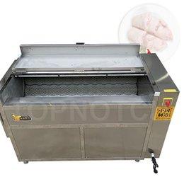 Kartoffel-Kassava-Ingwer-Karotte-Peeling und -waschmaschinen Gemüseverarbeitungsmaschine im Angebot