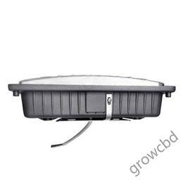 Profil d'éclairage extérieur LED Auvent de canopée 5000K Parfait parfait pour les entrepôts, grands garages, zones de stockage, utilisation de la canopée à LED 65W pour remplacer 350-400W HPS / HID, économisez 80% de facture d'électricité en Solde