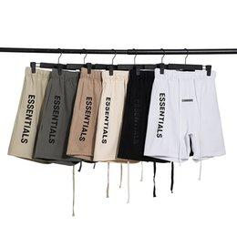 2021 Nouveau pantalon de plage Site officiel Synchrone Confortable Tissu imperméable à l'eau Couleur des hommes: Image Code de couleur: M-XXXL 018 en Solde