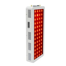 Wholesale 500W Red Light Therapy Lamp Full Body 660& 850nm Panel Device With Low EMF For Relieving Pain and Skin Health