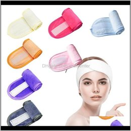 beauty supply hair wholesale 2021 - Other Festive Home & Garden Drop Delivery 2021 Headbands Party Supplies Yoga Sports Beauty Towel Ladies Face Wash Makeup Mask Bundles Hair Ba