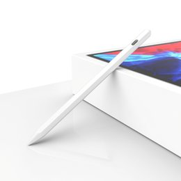 Touch-screen smart Chip Pen Portable Integrated Pencil, suitable for Apple ipad2018 version and PDAS, anti-touch, use 5 hours, quick charge, can change the NIB at will