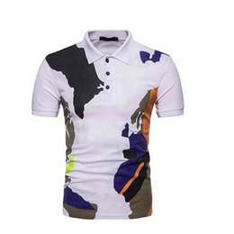 free t shirts designs UK - Polo Soft Touch Custom Made T- Couple Design t Shirt