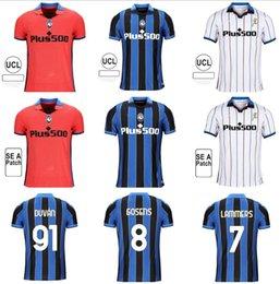 Comprare all'ingrosso atalanta jersey ecomonico online per vendita ...