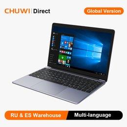 CHUWIHeroBookProIntelN4000DualCoreWindows10Laptop14.1InchFHDIPSScreen8GB256GBComputerBluetooth4.0Free shipping by air on Sale