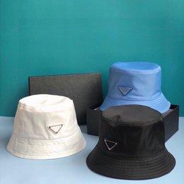 Großhandel Herren Designer Eimer Hat Beanie Hüte Womens Baseballkappe Fasquetten Snapback Mask Four Seasons Fisherman Sunhat Unisex Outdoor Casual Mode Hohe Qualität 9 Modelle